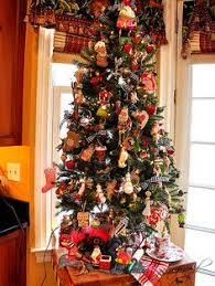 image result for tree with kitchen theme 2016