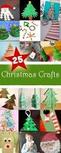 Easy Christmas Crafts For Toddlers To Make - paper plate christmas tree kids craft paper plates christmas