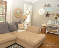 Big Lots Home Decor by Style With Wisdom Living Room Update With Big Lots