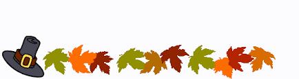 thanksgiving divider clipart 47
