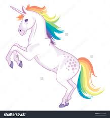 unicorn rainbow drawn unicorn rainbow mane pencil and in color drawn unicorn
