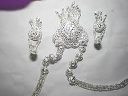 gold and silver plated jewellery exporter from kolkata