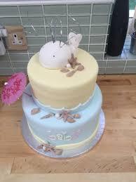 beach themed baby shower cake unisex my cakes pinterest