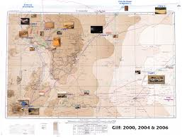 Sahel Desert Map Maps Of The Sahara Sahara Overland