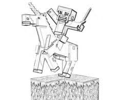 minecraft coloring pages google color pages
