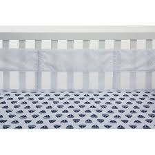 sweet jojo designs hotel long crib rail guard cover u0026 reviews