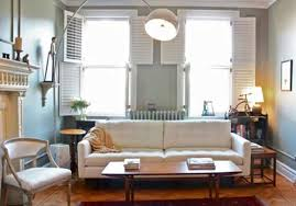 Small Livingroom Decor Small Space Living Room Furniture Bruce Lurie Gallery