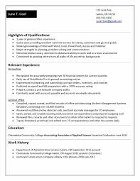 Free Sample Customer Service Resume Functional Sample Customer Service Synopsis Template Samples Of