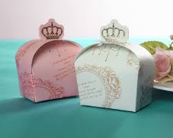 where to buy boxes for gifts crown on top creative candy packaging boxes with flowers pattern