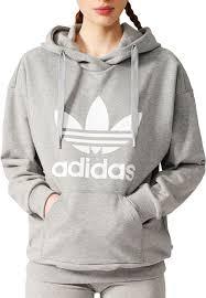 adidas trefoil hoodies u0026 sweatshirts u0027s sporting goods