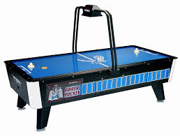 used coin operated air hockey table air hockey tables kids gametablesonline com