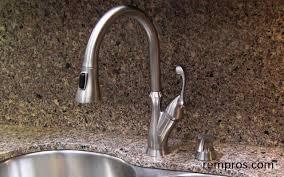 moen kitchen faucet with soap dispenser awesome delta kate single handle kitchen faucet with soap dispenser