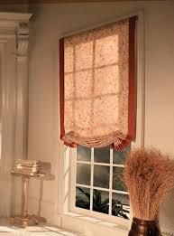 window treatment ideas roman shades decor window ideas
