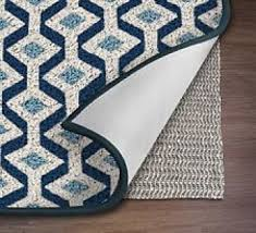 Area Rug Pad Brand Non Slip Area Rug Pad For Floors Lastdaydeal