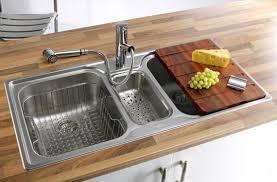 Small Kitchen Sinks Kitchenideasecom - Smallest kitchen sink