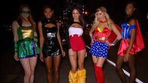 Halloween Entertainment - sexiest halloween costumes ever inside edition