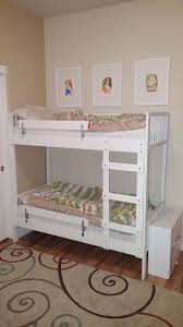 woodworking how to connect two bed legs to make a bunk bed from
