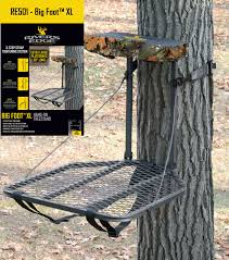 rivers edge recalls hunters tree stands due to fall hazard cpsc gov
