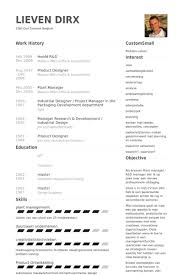 Foreman Resume Example by Plant Manager Resume Samples Visualcv Resume Samples Database