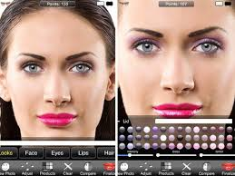 hair and makeup apps best makeup apps for ios aptgadget