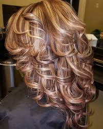 hi and low lights on layered hair 50 stunning hairstyles with highlights and lowlights for blonde