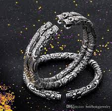 silver plated copper bracelet images 2018 beichong the mystic nine silver plated brass copper buddha jpg