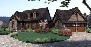 prairie style house plans craftsman style house plans plan 61 101