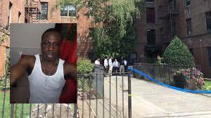 brooklyn police involved shooting emotionally disturbed man