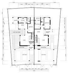 semi detached floor plans semi detached house plans south africa the best wallpaper