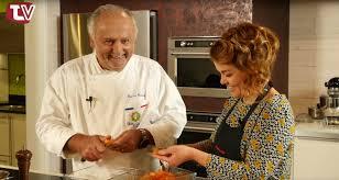 emission tv cuisine c est qui le chef le soufflé aux carottes de bernard tv vannes