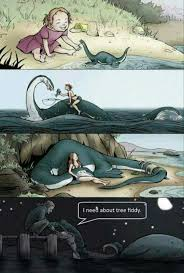 Loch Ness Monster Meme - god dammit loch ness monster meme by dag42 memedroid