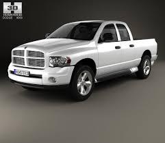 Dodge Ram 1500 - dodge ram 1500 rebel 2015 3d model hum3d