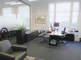 case study wealth management hq in nw1 london premier planters
