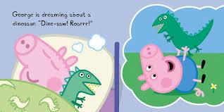 Peppa Pig 2017 Book Peppa Pig Bedtime Library Board Book 12 Jan 2017 Royal500