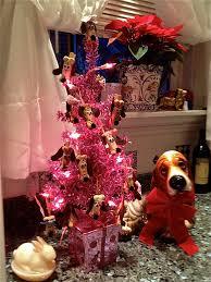 Christmas Tree Cataract Surgery by Bassethoundtown Blog Vlog 2011 December