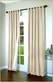 Blackout Patio Door Curtains Contemporary Curtains For Sliding Doors Npedia Info