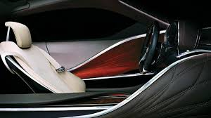 lexus lf lc 500 lexus registers lc 500 and lc 500h names likely for lf lc