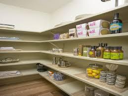 open pantry shelving kitchen pantry shelving ideas corner pantry