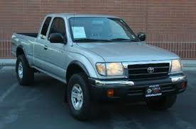 toyota truck 2000 used 2000 toyota tacoma for sale pricing features edmunds