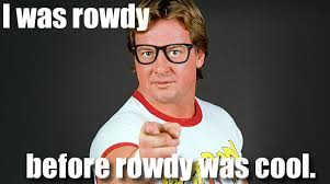 Roddy Piper Meme - how much does this guy weigh hipster roddy piper