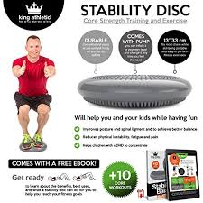 stability balance disk your new bumpy chair cushion disc