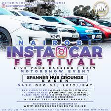 subaru kenya logo nairobi car festival archives daimlar motorsports kenya