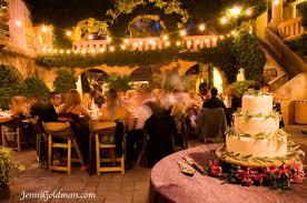 wedding venues az tlaquepaque arts and crafts wedding venues vendors