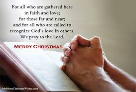 christian catholic christmas prayers of the faithful u0026 blessings