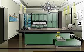 Show Cabinets Kitchen Kitchen Home Improvement Custom Kitchens Cabinet Kitchen