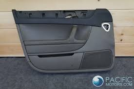 bentley continental flying spur interior door interior trim panel front left 3w4867213 bentley continental