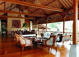Balinese Style Bungalow In Kuala by Arte Architect Associates Interior Design Bali Resort Villa In