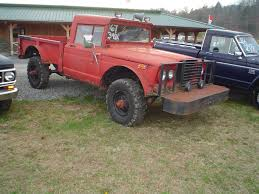 kaiser jeep lifted 1976 jeep j10 information and photos momentcar