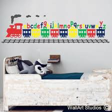 Alphabet Wall Decals For Nursery Nursery Wall Decals Nursery Wall Decals South Africa