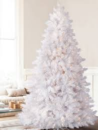 White Christmas Tree Decorated Amusing White Christmas Trees Amazing Decoration Best 25 Ideas On